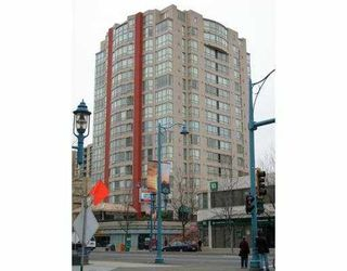 Photo 1: 703 7995 WESTMINSTER Highway in Richmond: Brighouse Condo for sale : MLS®# V729750