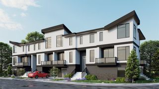 Main Photo: 2308 5 Street NW in Calgary: Mount Pleasant Row/Townhouse for sale : MLS®# A1105063