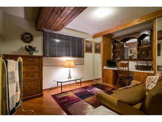 Photo 23: 11658 272 Street in Maple Ridge: Whonnock House for sale : MLS®# R2560673