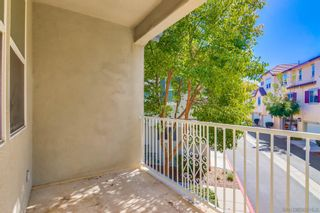 Photo 21: CHULA VISTA Townhouse for sale : 3 bedrooms : 2726 Hazelnut Ct