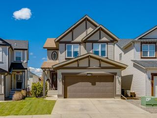 Photo 1: 247 COPPERFIELD Manor SE in Calgary: Copperfield Detached for sale : MLS®# C4297569