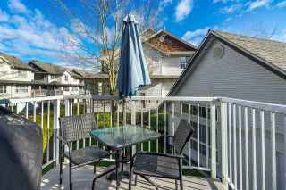 """Photo 27: 18638 65 Avenue in Surrey: Cloverdale BC Townhouse for sale in """"Ridgeway"""" (Cloverdale)  : MLS®# R2537328"""