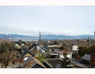 """Photo 10: 3267 W 21ST Avenue in Vancouver: Dunbar House for sale in """"DUNBAR"""" (Vancouver West)  : MLS®# V758868"""