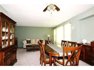 "Photo 6: 4 22280 124TH Avenue in Maple Ridge: West Central Townhouse for sale in ""HILLSIDE TERRACE"" : MLS®# V1111667"
