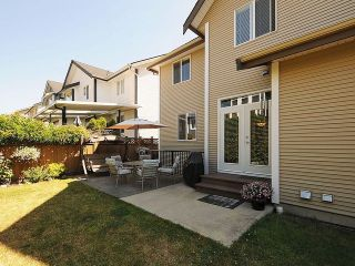 """Photo 19: 17899 70TH Avenue in Surrey: Cloverdale BC House for sale in """"Provinceton"""" (Cloverdale)  : MLS®# F1317550"""