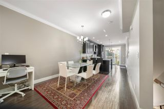 Photo 5: 45 13670 62 Avenue in Surrey: Sullivan Station Townhouse for sale : MLS®# R2462622
