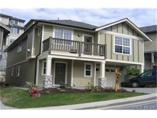 Photo 1:  in VICTORIA: La Florence Lake House for sale (Langford)  : MLS®# 425834