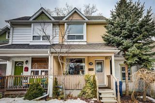 Photo 1: 28 Amroth Ave in Toronto: East End-Danforth Freehold for sale (Toronto E02)  : MLS®# E4678832