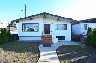 Photo 1: 1546 E 54TH Avenue in Vancouver: Killarney VE House for sale (Vancouver East)  : MLS®# R2559411