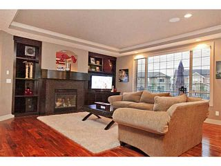 Photo 7: 206 CHAPALA Point SE in CALGARY: Chaparral Residential Detached Single Family for sale (Calgary)  : MLS®# C3573278