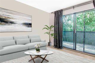 "Photo 9: 211 5906 176A Street in Surrey: Cloverdale BC Condo for sale in ""Wyndam Estates"" (Cloverdale)  : MLS®# R2496139"