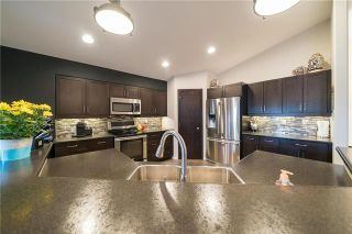 Photo 3: 6 Catfish Creek Cove | South Pointe Winnipeg
