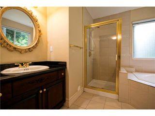 Photo 12: 3088 FIRESTONE Place in Coquitlam: Westwood Plateau House for sale : MLS®# V1066536