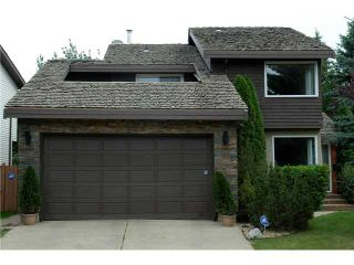 Photo 1: 104 WAHSTAO CR in EDMONTON: Zone 22 Residential Detached Single Family for sale (Edmonton)  : MLS®# E3273992