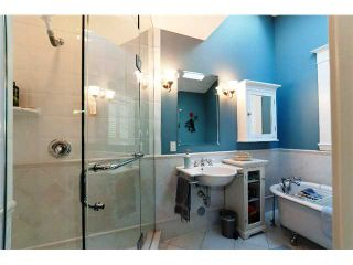 Photo 8: 398 W 13TH Avenue in Vancouver: Mount Pleasant VW Townhouse for sale (Vancouver West)  : MLS®# V908725