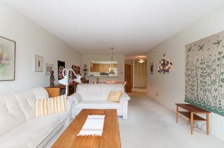 """Photo 8: 204 2101 MCMULLEN Avenue in Vancouver: Quilchena Condo for sale in """"Arbutus Village"""" (Vancouver West)  : MLS®# R2254182"""