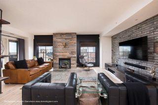 Photo 2: 607 10108 125 Street in Edmonton: Zone 07 Condo for sale : MLS®# E4255767
