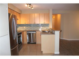 "Photo 3: 2117 244 SHERBROOKE Street in New Westminster: Sapperton Condo for sale in ""COPPERSTONE"" : MLS®# V1036248"