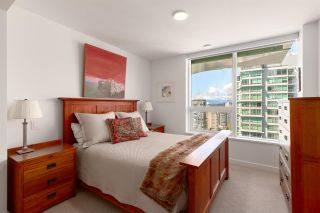 """Photo 9: 2101 620 CARDERO Street in Vancouver: Coal Harbour Condo for sale in """"CARDERO"""" (Vancouver West)  : MLS®# R2577722"""
