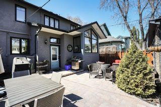 Photo 41: 326 Queenston Street in Winnipeg: River Heights North Residential for sale (1C)  : MLS®# 202111157