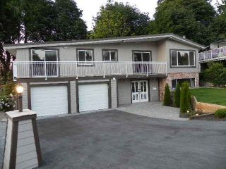 """Photo 1: 11258 KENDALE View in Delta: Annieville House for sale in """"ANNIEVILLE"""" (N. Delta)  : MLS®# F1423338"""
