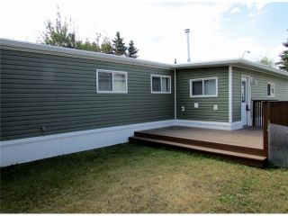 "Photo 4: 9003 76TH Street in Fort St. John: Fort St. John - City SE Manufactured Home for sale in ""SOUTH AENNOFIELD"" (Fort St. John (Zone 60))  : MLS®# N239444"