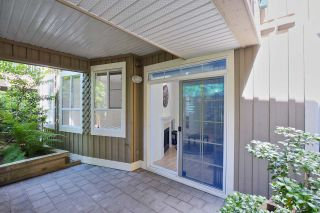 """Photo 13: 110 5605 HAMPTON Place in Vancouver: University VW Condo for sale in """"PEMBERLY"""" (Vancouver West)  : MLS®# R2018785"""