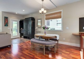 Photo 8: 714 25 Avenue NW in Calgary: Mount Pleasant Semi Detached for sale : MLS®# A1121933