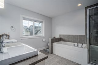 """Photo 25: 3 33973 HAZELWOOD Avenue in Abbotsford: Abbotsford East House for sale in """"HERON POINTE"""" : MLS®# R2508513"""