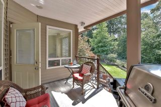 """Photo 19: 6921 179 Street in Surrey: Cloverdale BC House for sale in """"Provinceton"""" (Cloverdale)  : MLS®# R2611722"""
