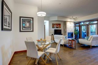 Photo 7: 105 4440 14 Street NW in Calgary: North Haven Apartment for sale : MLS®# A1125562
