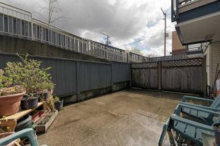 Photo 16: 105 33 N TEMPLETON Drive in Vancouver: Hastings Condo for sale (Vancouver East)  : MLS®# R2258042