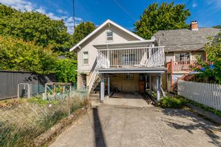 Photo 11: 2558 WILLIAM Street in Vancouver: Renfrew VE House for sale (Vancouver East)  : MLS®# R2620358