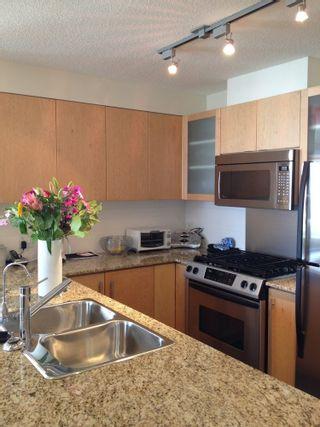 Photo 4: 1207 7555 ALDERBRIDGE Way in Richmond: Brighouse Home for sale ()  : MLS®# V932829