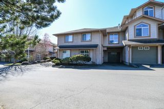 Main Photo: 4 1275 Guthrie Rd in : CV Comox (Town of) Row/Townhouse for sale (Comox Valley)  : MLS®# 872926