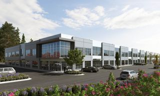Photo 1: 145 1891 FOY Street: Industrial for sale in Abbotsford: MLS®# C8039486