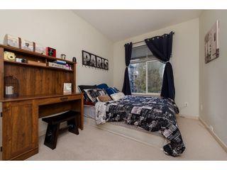 """Photo 15: 408 33328 E BOURQUIN Crescent in Abbotsford: Central Abbotsford Condo for sale in """"Nature's Gate"""" : MLS®# R2235279"""