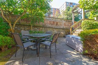 Photo 31: 3 2921 Cook St in VICTORIA: Vi Mayfair Row/Townhouse for sale (Victoria)  : MLS®# 823838