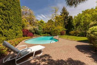 Photo 35: 1233 W 57TH Avenue in Vancouver: South Granville House for sale (Vancouver West)  : MLS®# R2581647