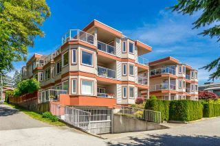 "Photo 31: 301 14934 THRIFT Avenue: White Rock Condo for sale in ""Villa Positano"" (South Surrey White Rock)  : MLS®# R2538501"