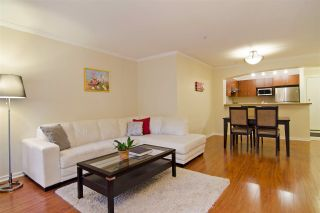 """Photo 9: 207 9098 HALSTON Court in Burnaby: Government Road Condo for sale in """"SANDLEWOOD"""" (Burnaby North)  : MLS®# R2005913"""