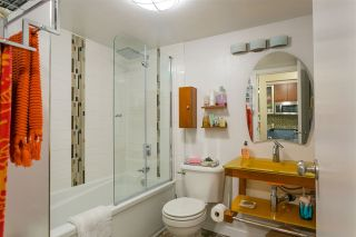 """Photo 13: 317 555 W 14TH Avenue in Vancouver: Fairview VW Condo for sale in """"CAMBRIDGE PLACE"""" (Vancouver West)  : MLS®# R2213308"""