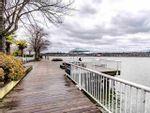 "Main Photo: 412 12 K DE K Court in New Westminster: Quay Condo for sale in ""Dockside"" : MLS®# R2541669"