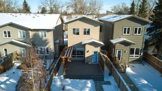 Photo 41: 8550 89 Street in Edmonton: Zone 18 House for sale : MLS®# E4229224