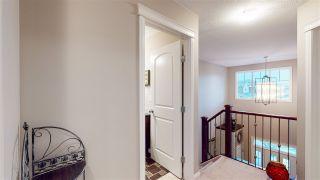 Photo 25: 42 18230 104A Street in Edmonton: Zone 27 Townhouse for sale : MLS®# E4225888