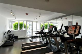 Photo 22: 1806 188 KEEFER STREET in Vancouver: Downtown VE Condo for sale (Vancouver East)  : MLS®# R2568354