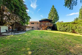 Photo 9: 4974 Adrian Rd in : CV Courtenay North House for sale (Comox Valley)  : MLS®# 877838
