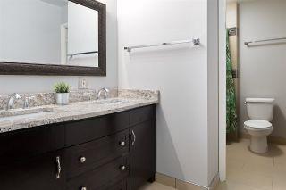 Photo 21: 1408 11307 99 Avenue in Edmonton: Zone 12 Condo for sale : MLS®# E4230195