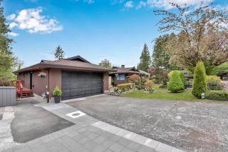 "Photo 1: 21331 DOUGLAS Avenue in Maple Ridge: West Central House for sale in ""West Maple Ridge"" : MLS®# R2576360"