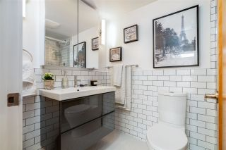 Photo 15: 307 2424 CYPRESS STREET in Vancouver: Kitsilano Condo for sale (Vancouver West)  : MLS®# R2580066